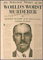 Carl Panzram periodico asesino