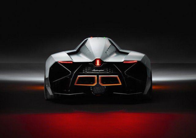 Lamborghini Egoista superdeportivo (11)