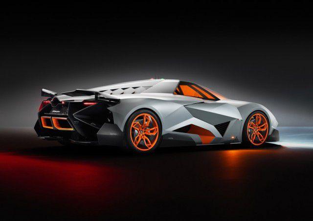 Lamborghini Egoista superdeportivo (1)
