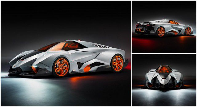 Lamborghini Egoista superdeportivo (4)