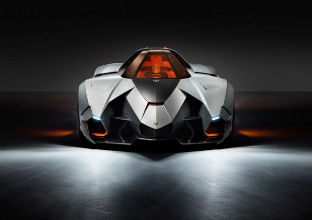Lamborghini Egoista superdeportivo (3)