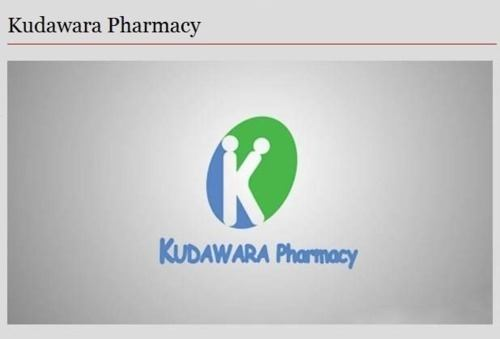 Farmacia Kudawara