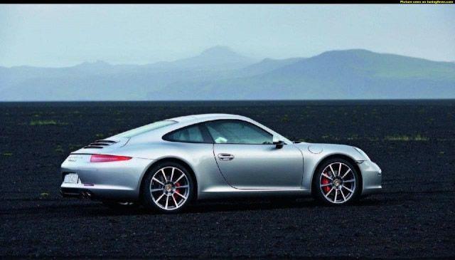 Porsche 911 991 2012 365 50 años Porsche 911