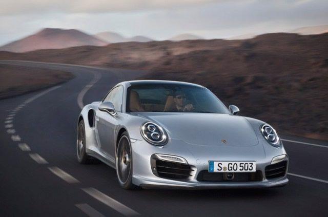 Porsche 911 Carrera 2014 1 423 50 años Porsche 911