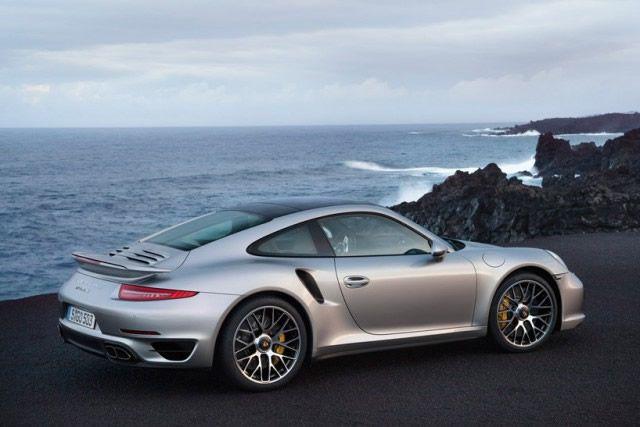 Porsche 911 Carrera 2014 427 50 años Porsche 911