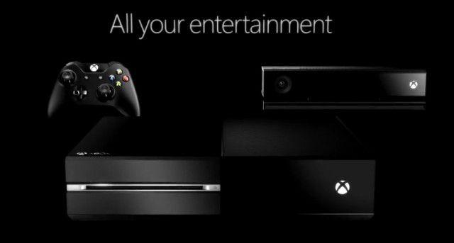 Xbox One consola Microsoft (5)
