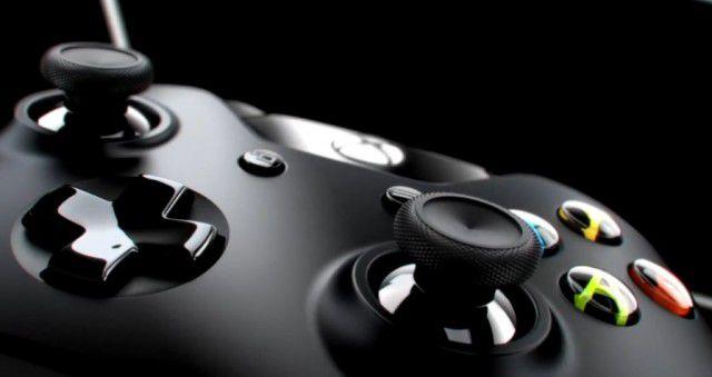 Xbox One consola Microsoft (2)
