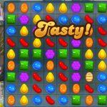 Juego Flash: Candy Crush
