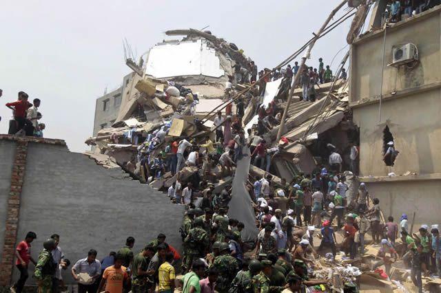 derrumbe en Bangladesh 3