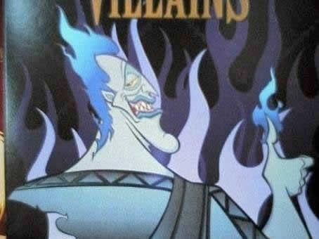 Villanos Disney belleza (2)