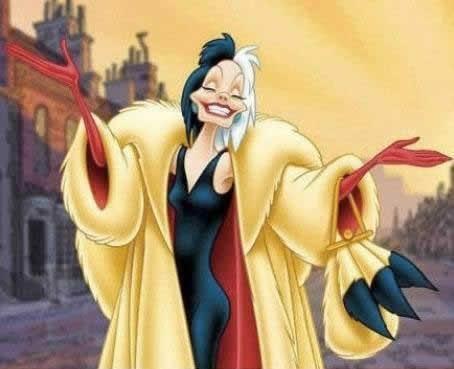Villanos Disney belleza (7)