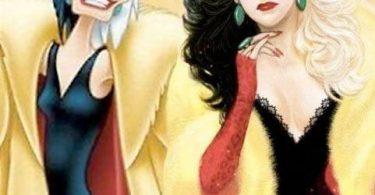 Villanos Disney belleza (19)