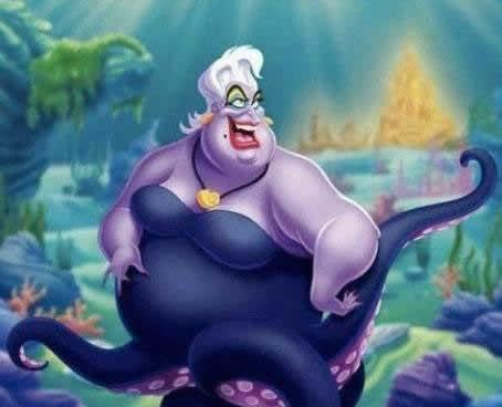 Villanos Disney belleza (16)