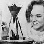 Gotas de brea: el experimento en curso más antiguo