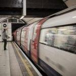 ¿En qué sentido circula el tren? – Ilusión Óptica