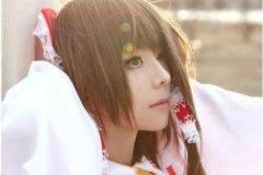 chica cosplay revela su rostro (4)