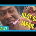 Compilación de videos raros de Japón