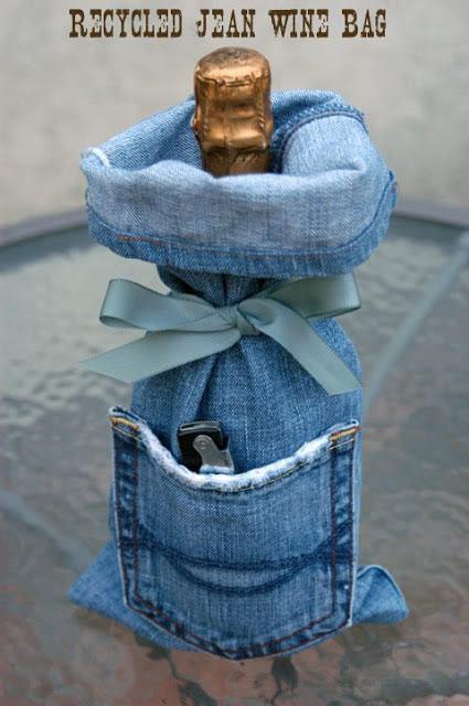 Reciclando pantalones vaqueros (9)