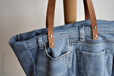 Reciclando pantalones vaqueros (20)