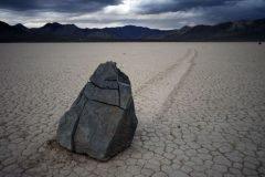 roca caminante
