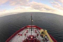 Dos meses en la Antártida en 5 minutos