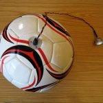 Soccket: el balón que genera energía