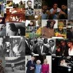 La última foto de celebridades historicas