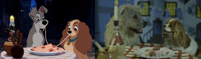 Animales Disney vida real (17)