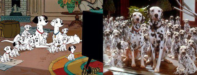 Animales Disney vida real (16)