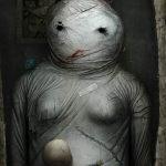 Ilustraciones macabras de Anton Semenov