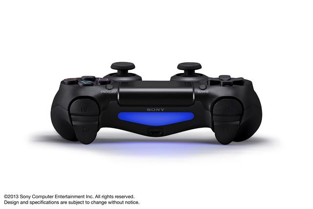 Controlador Dualshock 4 - PS4 (1)