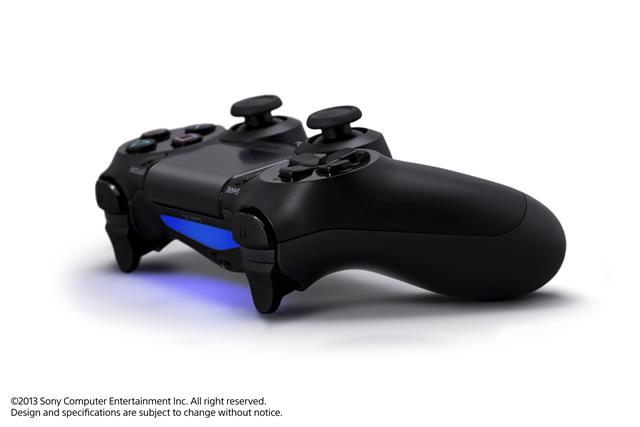 Controlador Dualshock 4 - PS4 (2)