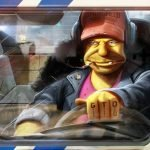 GTA + Los Simpsons = Grand Theft Otto