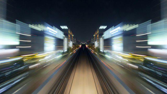 Hyper Drive YURIKAMOME metro (4)