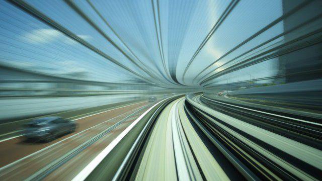Hyper Drive YURIKAMOME metro (1)