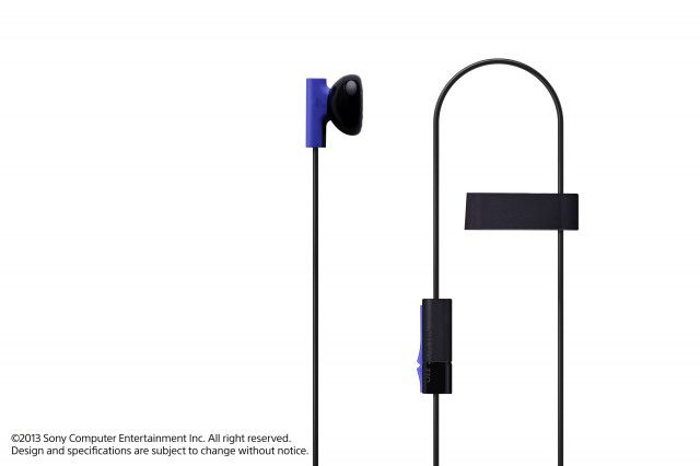PlayStation 4 Auriculares PS4
