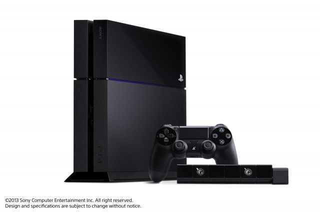 PS4 - Playstation 4 Sony (2)