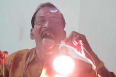Raj Mohan Nair