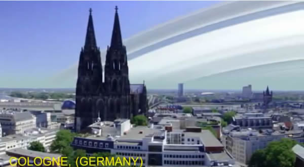 Colonia, Alemania.