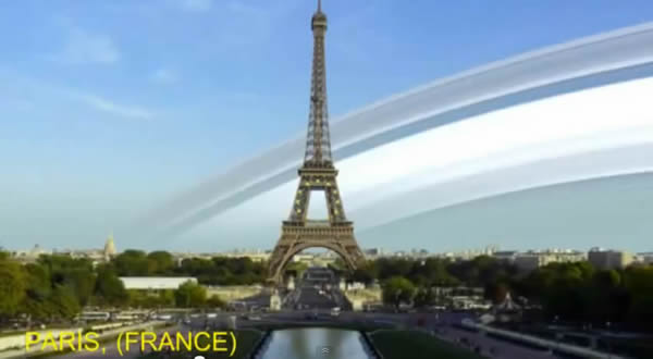 paris francia