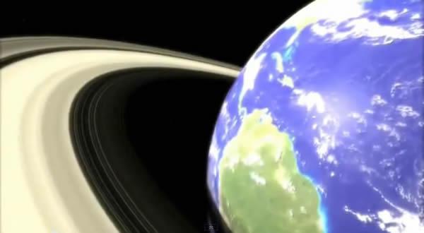 anillos saturno en la tierra 2