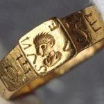 El anillo de Silviano