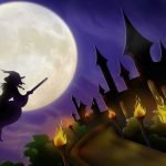 Swazilandia prohíbe a las brujas volar a más de 150 metros de altura
