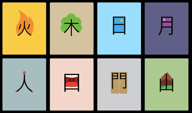 Chineasy 1