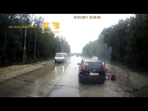 conductores rusia
