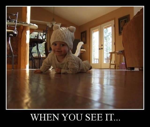 When You See It - Cuando lo veas meme (61)