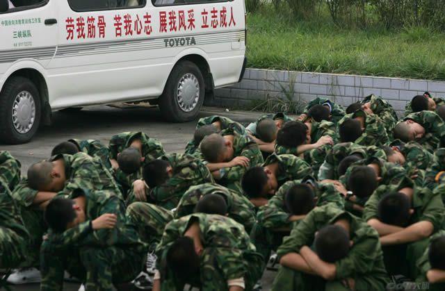Escuela Andar a Pie China (9)