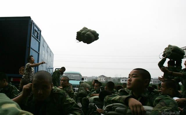 Escuela Andar a Pie China (1)