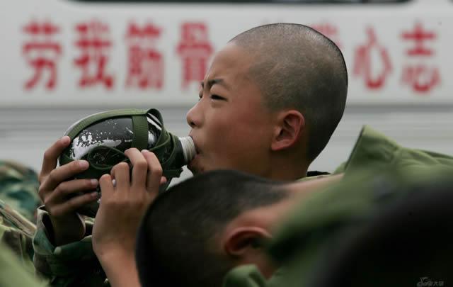 Escuela Andar a Pie China (4)