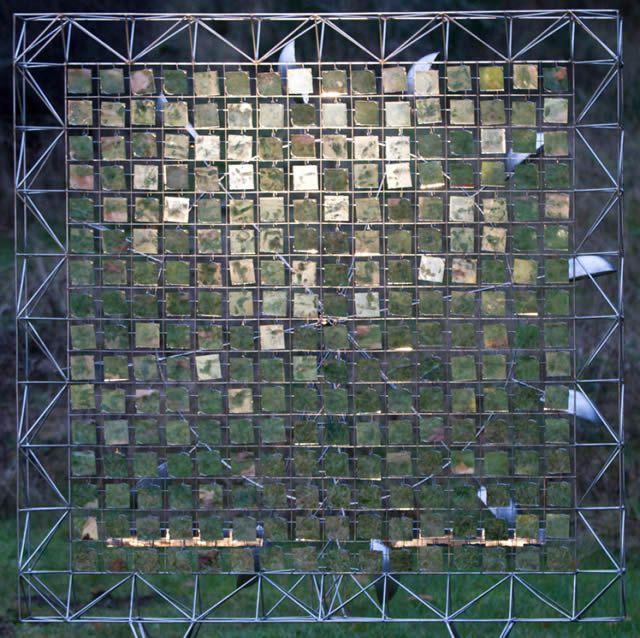 Esculturas cinéticas eólicas de Anthony Howe (4)